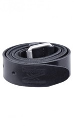 CrossHatch Performance Riem - Zwart