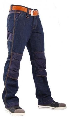 CrossHatch Spijkerbroek Toolbox-C-34-36