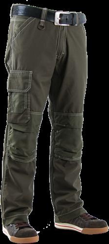 CrossHatch Spijkerbroek Toolbox-GC-34-34