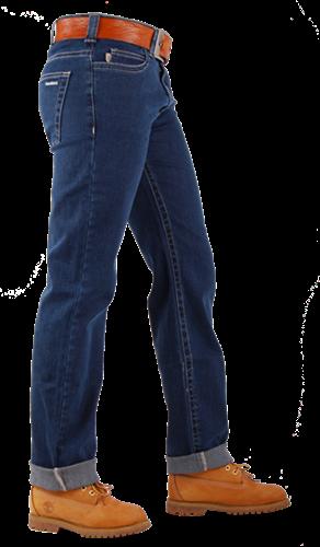 CrossHatch Dames Spijkerbroek Shiva Stretch-28-32