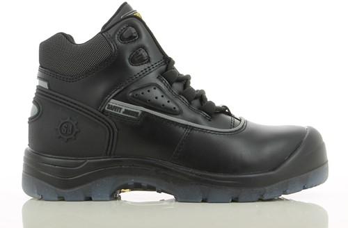 Safety Jogger Cosmos S3 Metaalvrij - Zwart-36