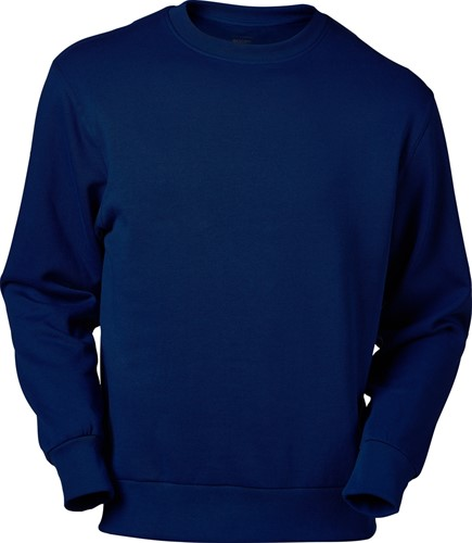 Mascot Carvin Sweatshirt-Navy-XS