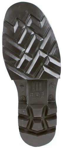 Dunlop D460933 Purofort Knielaars - groen-37