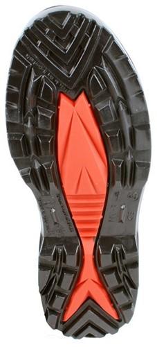 Dunlop D760933 Purofort+ Knielaars - groen-36-2