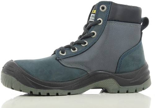 Safety Jogger Dakar S3 - Blauw/Antraciet-38