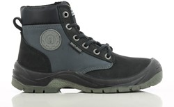 Safety Jogger Dakar S3 - Zwart
