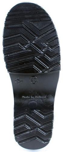 Gevavi Dallas Gesloten Schoenklomp PU - zwart-34-2