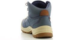 Safety Jogger Desert S1P - Blauw