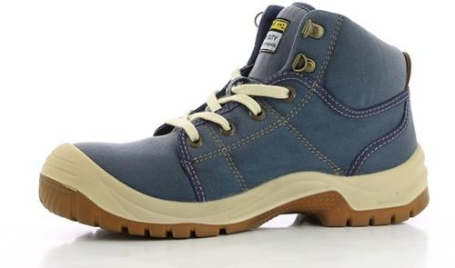 Safety Jogger Desert S1P - Blauw-2