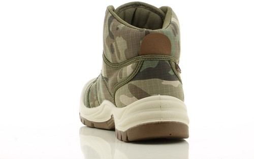 Safety Jogger Desert S1P - Camouflage-3