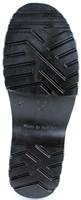 Gevavi Dinan Open Schoenklomp PU - zwart-36