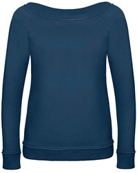 B&C DNM Invincible Dames Sweater