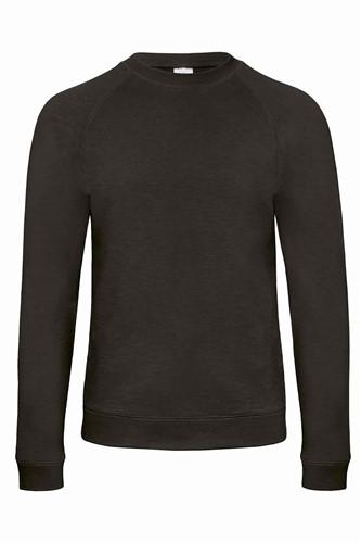 B&C DNM Starlight Heren Sweater-XXL-Chic zwart