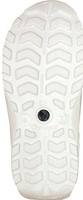 Sun Shoes Dynamic EVA Clog - wit-44-2
