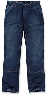 Carhartt Double-Front Logger Jeans