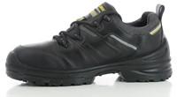 Safety Jogger Elite S3 ESD Metaalvrij - Zwart [UITLOPEND]