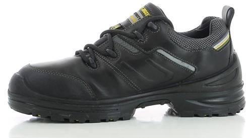 Safety Jogger Elite S3 ESD Metaalvrij - Zwart [UITLOPEND]-2