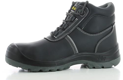 Safety Jogger Eos S3 ESD Metaalvrij - Zwart-2