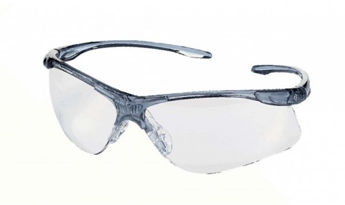 Dynamic Safety Bril Shooting Star Lens Clear