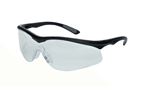 Dynamic Safety Bril THUNDER Lens in/outdoor