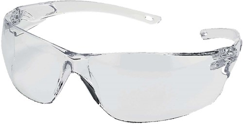 Dynamic Safety Veiligheidsbril Basic Dyna - Clear lens