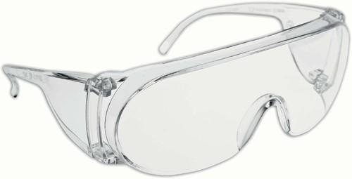 Dynamic Safety Veiligheidsbril Visitor - Clear lens