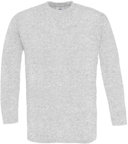 B&C Exact 150 LSL T-shirt