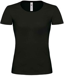 B&C Exact 190 Top Dames T-shirt