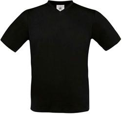 B&C Exact V-Neck T-shirt