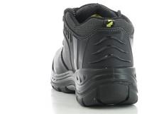 Safety Jogger Force2 S3 Metaalvrij - Zwart [UITLOPEND]-3