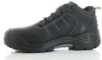 Safety Jogger Force2 S3 Metaalvrij - Zwart [UITLOPEND]-2