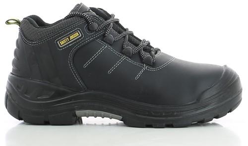 Safety Jogger Force2 S3 Metaalvrij - Zwart [UITLOPEND]-1