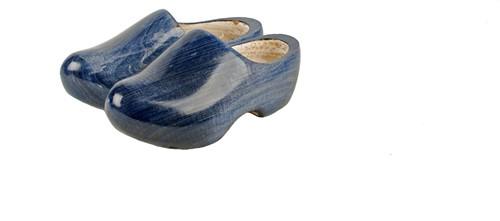 Gevavi VV Houten Klomp - blauw