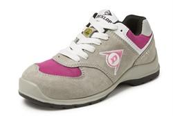 Dunlop Arrow Lage Veiligheidssneaker S3 Dames - grijs