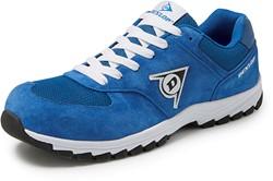 Dunlop Flying Arrow Lage Veiligheidssneaker S3 - blauw