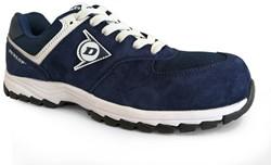 Dunlop Flying Arrow Lage Veiligheidssneaker S3 - navy