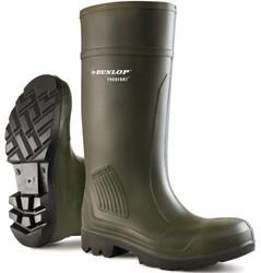 Dunlop - C462933 Purofort Knielaars S5 - groen