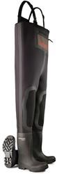 Dunlop C462043.CW Waadbroek Purofort S5 - zwart