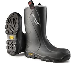 Dunlop CC22A33.CH Reliance Purofort S5 - zwart