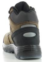 Safety Jogger Geos S3 Metaalvrij - Bruin-3