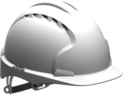 Gevavi EVO2 Veiligheidshelm - wit