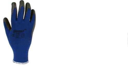 Gevavi GP03 Construction Handschoen - blauw-M