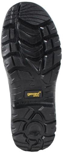 Gevavi GS86 Davos Veiligheidslaars S3 - zwart-40