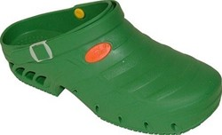 Sun Shoes Studium SEBS Clog - groen