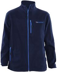 Gevavi GT05 Heren Polar Fleece Jacket - blauw-S