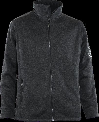 Gevavi GT06 Heren Sweater Fleece Jacket - zwart-S