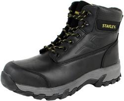 Stanley Tradesman Hoge Veiligheidsschoen S3 - zwart