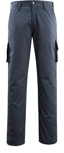 Macmichael Gravata Broek-82C42-Donker Navy
