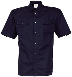 Havep Worker Hemd korte mouw