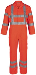 Havep High Visibility Overall RWS